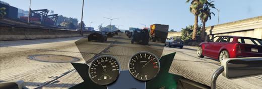 Моды GTA 5